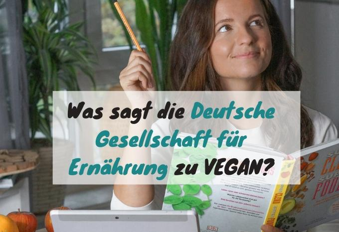 DGE Vegan