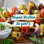 Vegan Grillen Rezepte