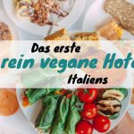 Vegan Hotel Italien