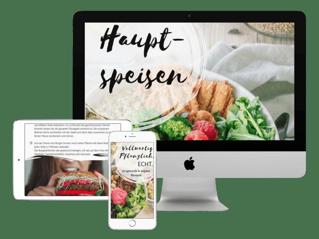 Vegan Kochbuch Gesund