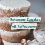 Vegane Cupcakes Kaffeecreme