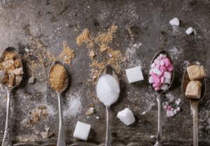 Zuckeralternativen gesund vegan zuckerfrei