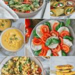 Vegane Rezepte zum Abnehmen