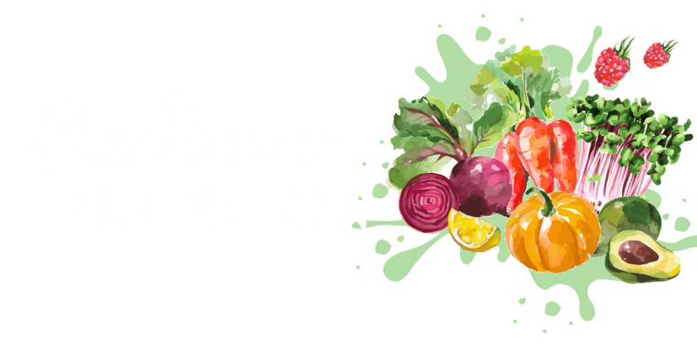 Plantpower Nutrition | Vegane Ernährungsberatung